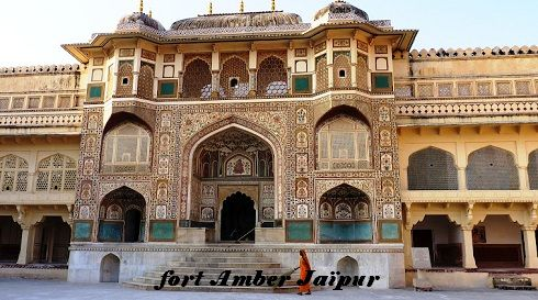 14fort Amber