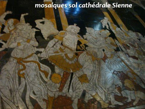 15mosaiques sol Sienne