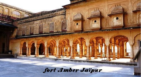 16fort Amber