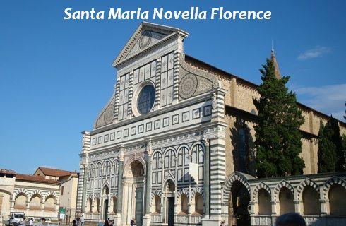25Santa Maria Novella