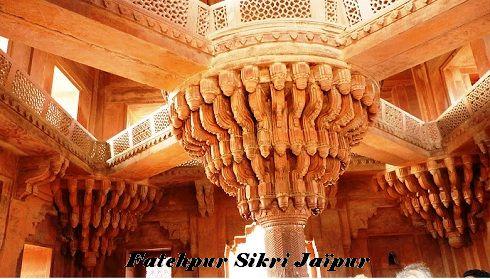 31Fatehpur Sikri