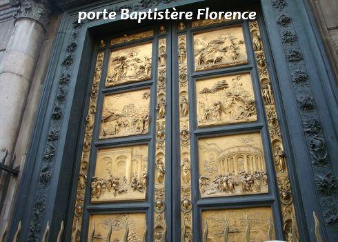 3porte-baptistère-Florence