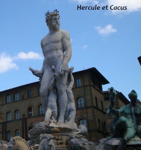6Hercule et Cacus