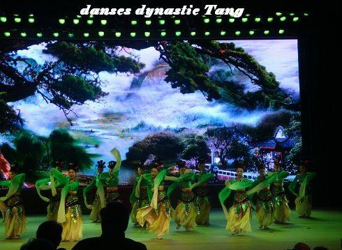 danses Tang