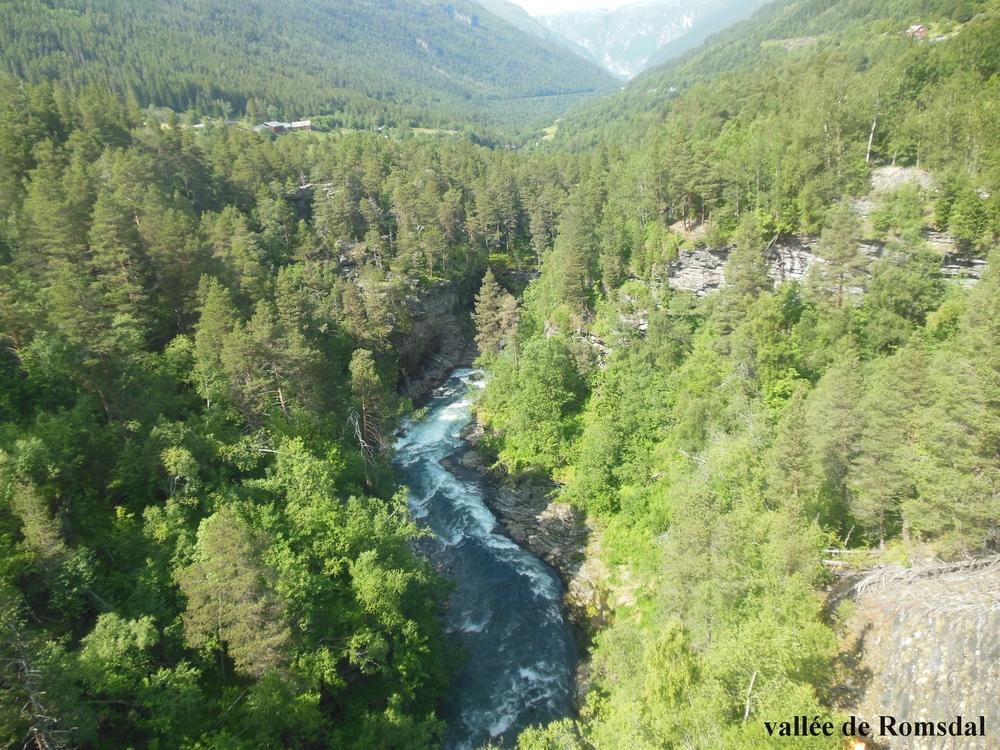 norvege-vallée de Romsdal (2)
