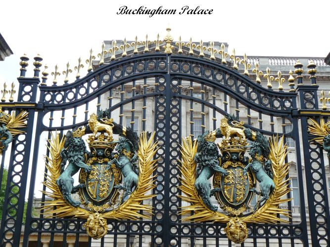Buckingham   (71)