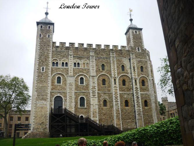 Tour de Londres  (20)