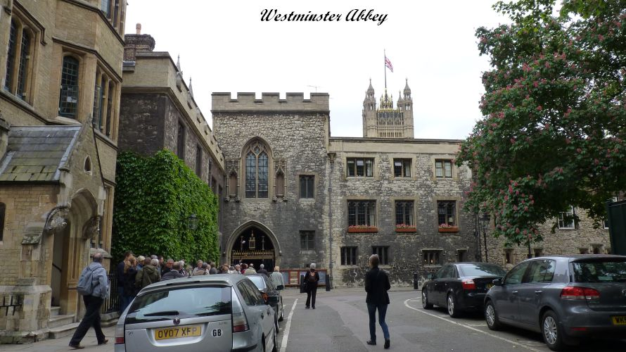 Westminster  (14)