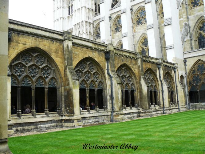 Westminster  (26)