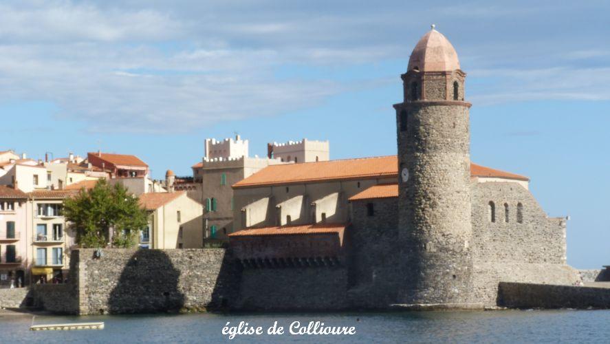 02 église Collioure