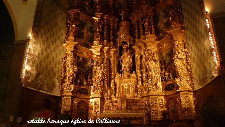 02 retable église Collioure