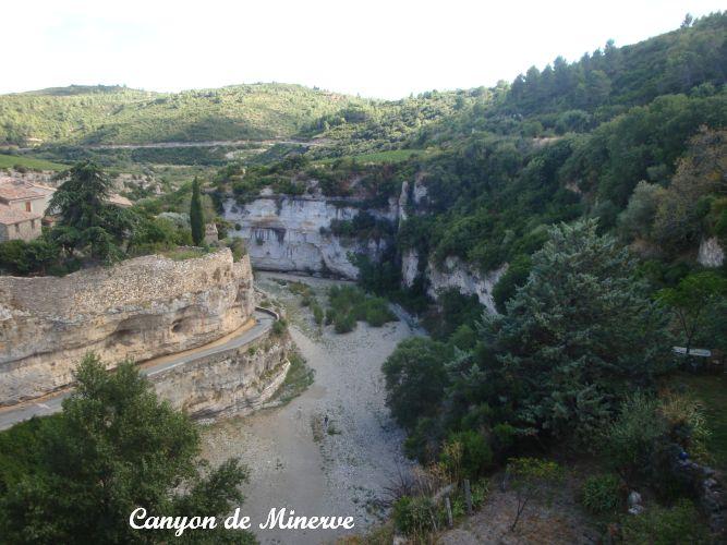 04 canyon de Minerve