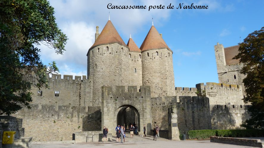 06 Carcassonne 2