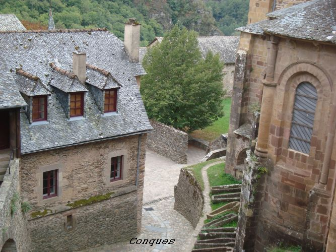 Conques Aveyron (11)