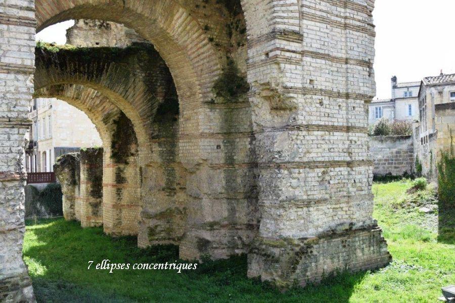 10 palais gallien