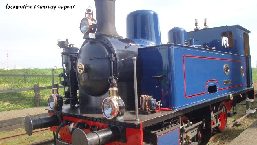 050 tramway vapeur
