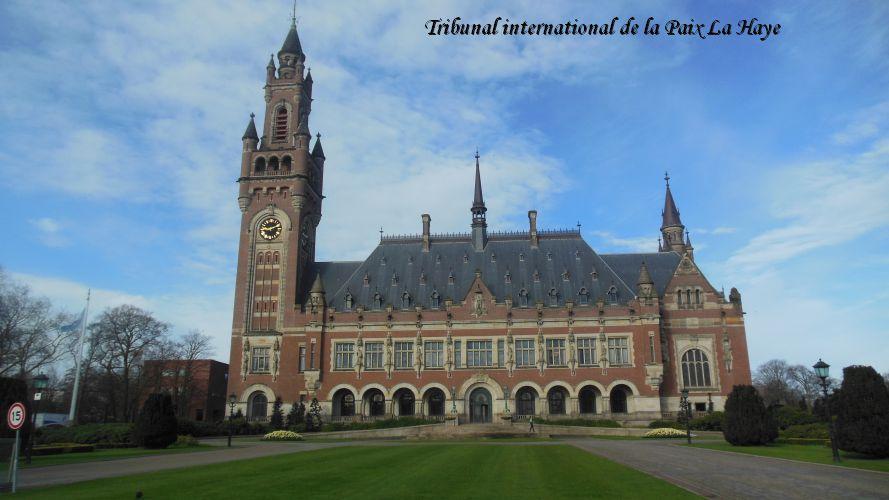 108 Parlement paix