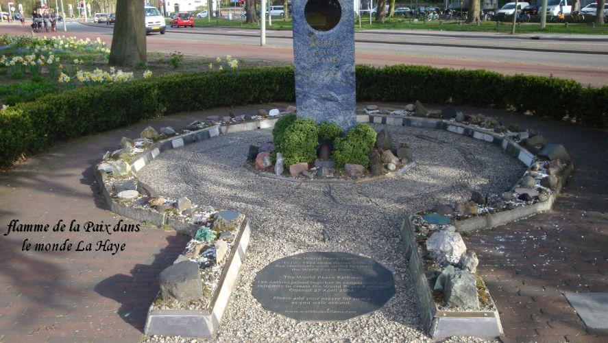 109 monument paix