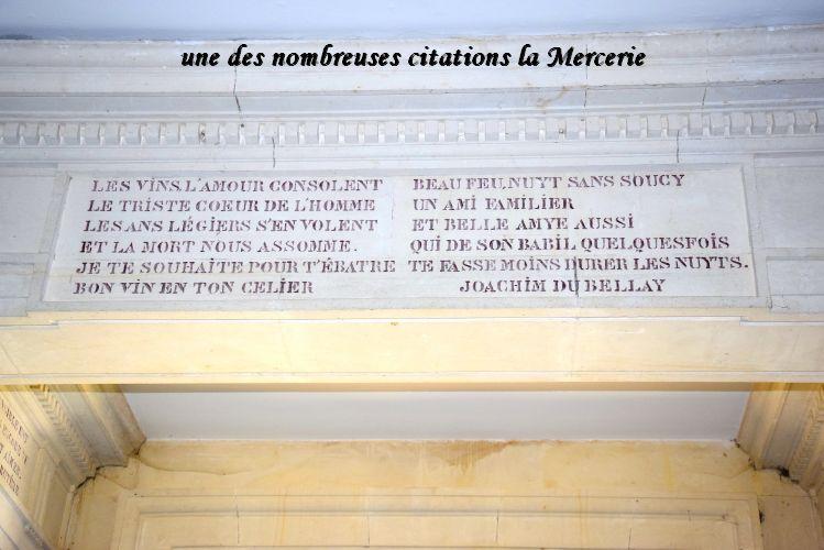 10 mercerie