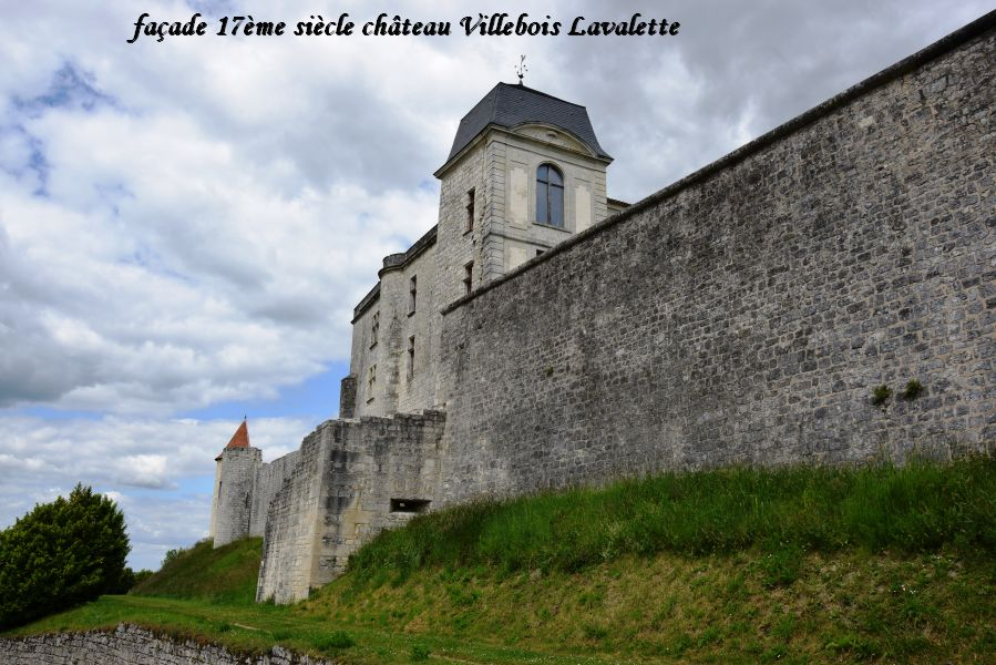 32 chateau