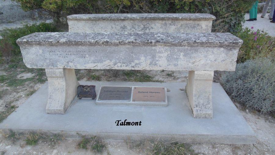 16 Talmont