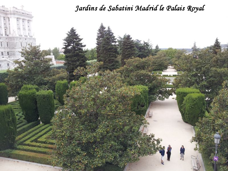 Madrid Jardins 6