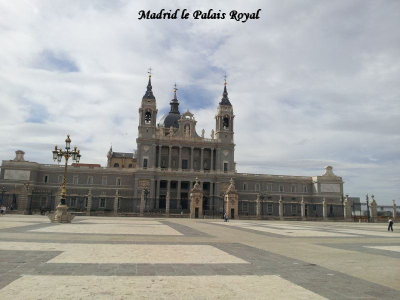 Madrid-palais royal1