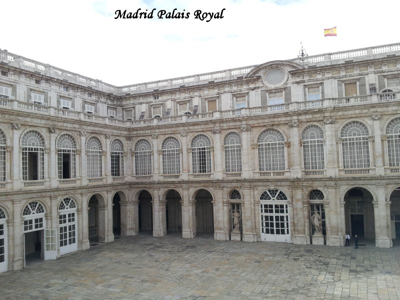 Madrid-palais royal2