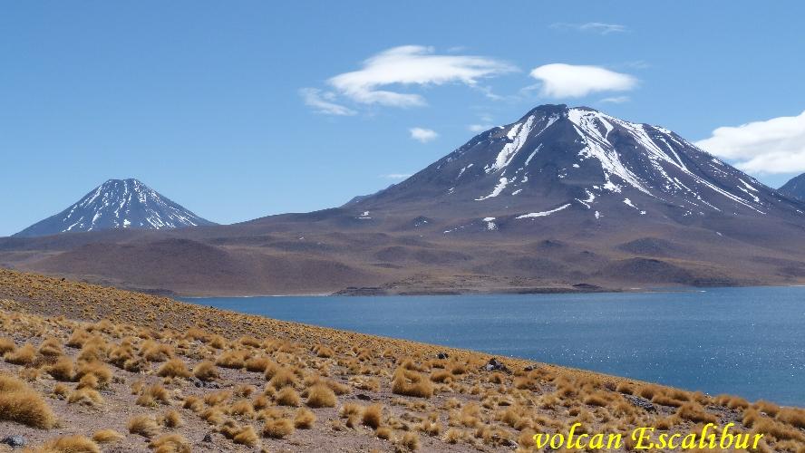 volcan Escalibur
