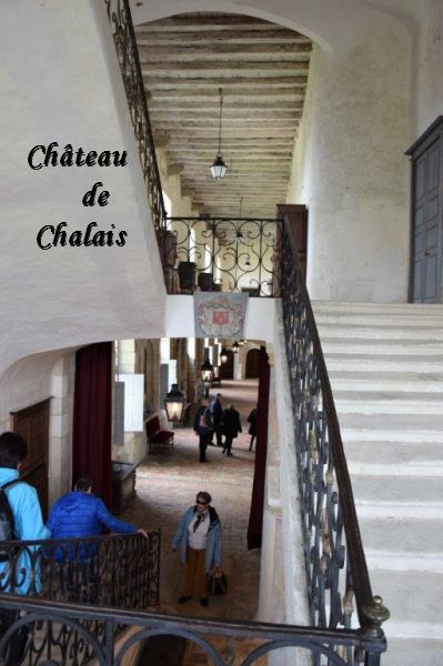 032 chalais