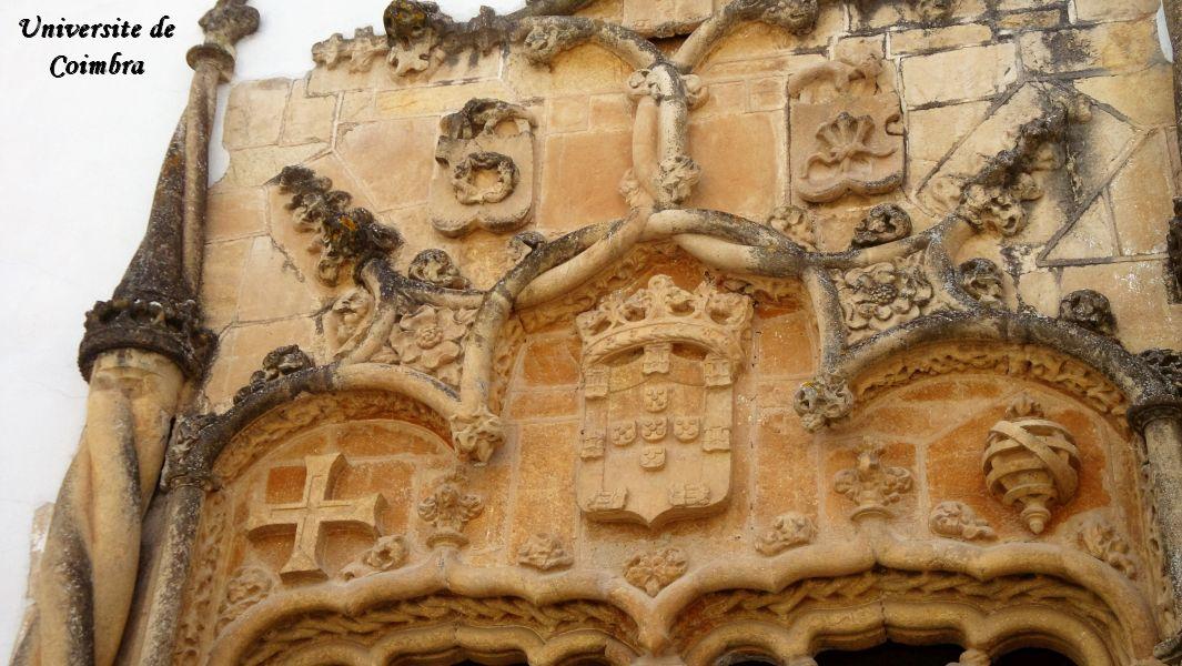 33 Coimbra croix templiers astrolabe