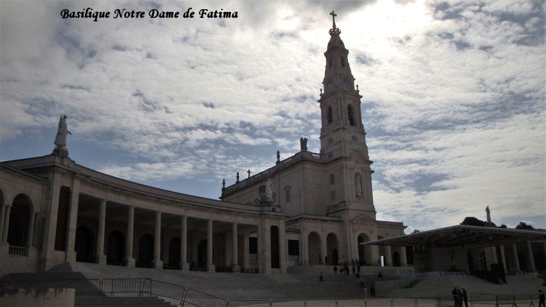 38 basilique Fatima