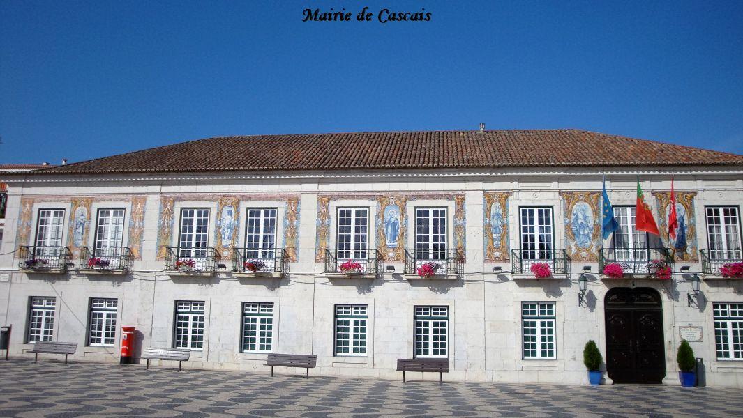 43 mairie Cascaisl