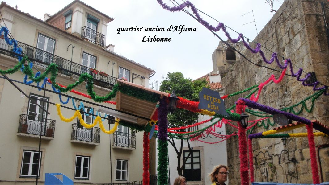 59 quartier Alfama