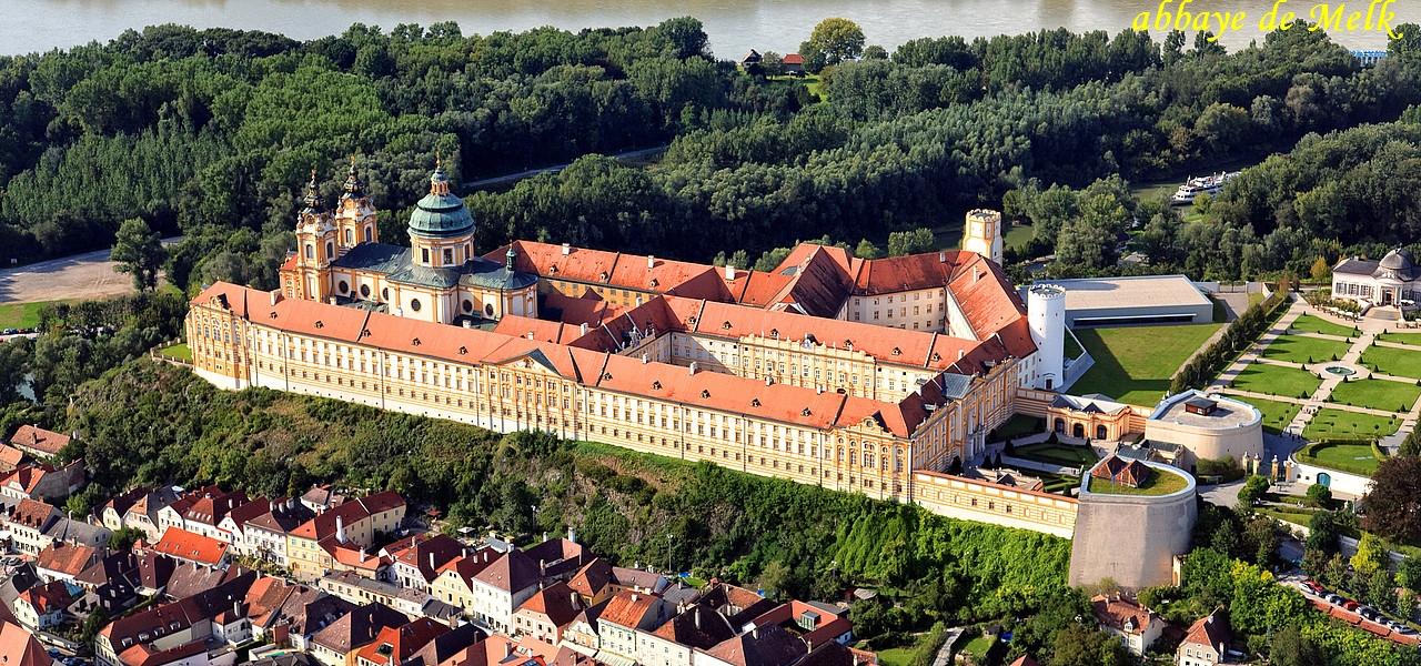 melk-abbaye