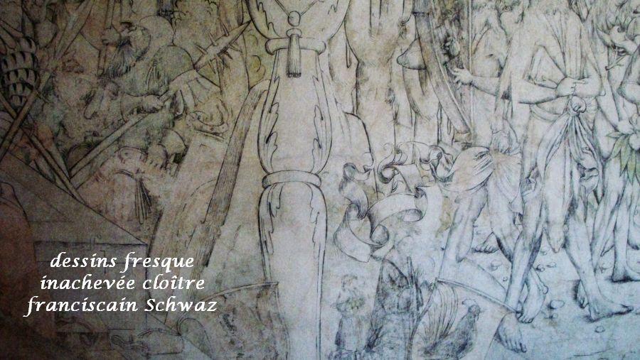 54-dessins-fresque-cloitre-scwaz-sauves-sous-couche-platre