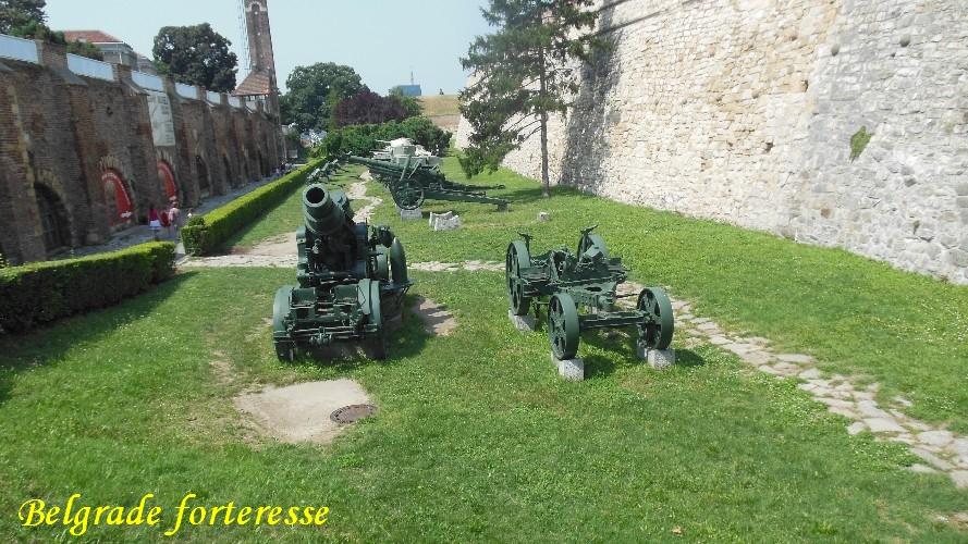 belgrade-forteresse2