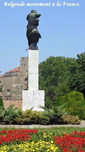 belgrade-monument-a-la-france