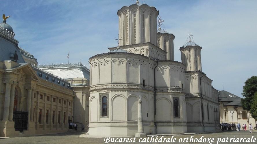 bucarest-cathedraleorthodoxepatriarcale