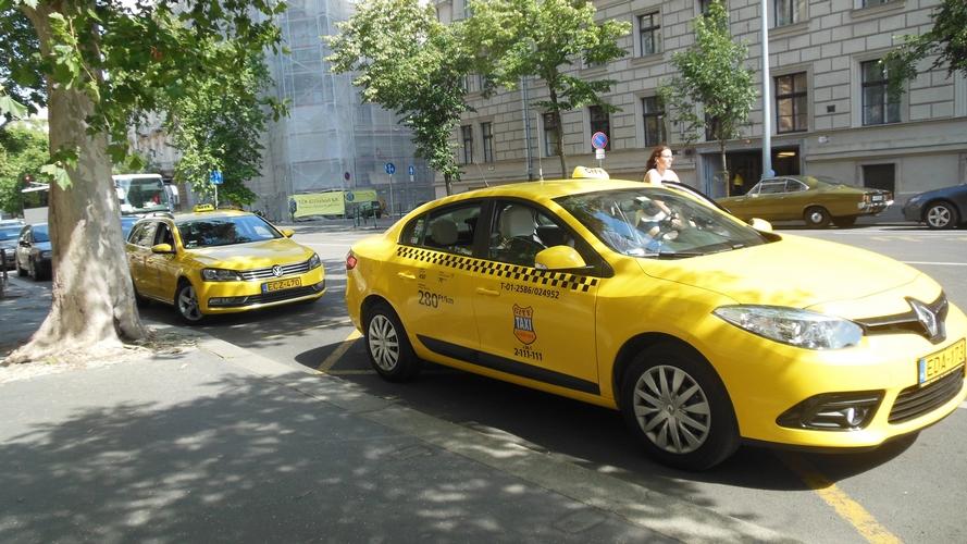 b-taxi