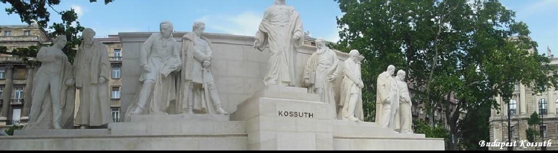 budapest-kossuth