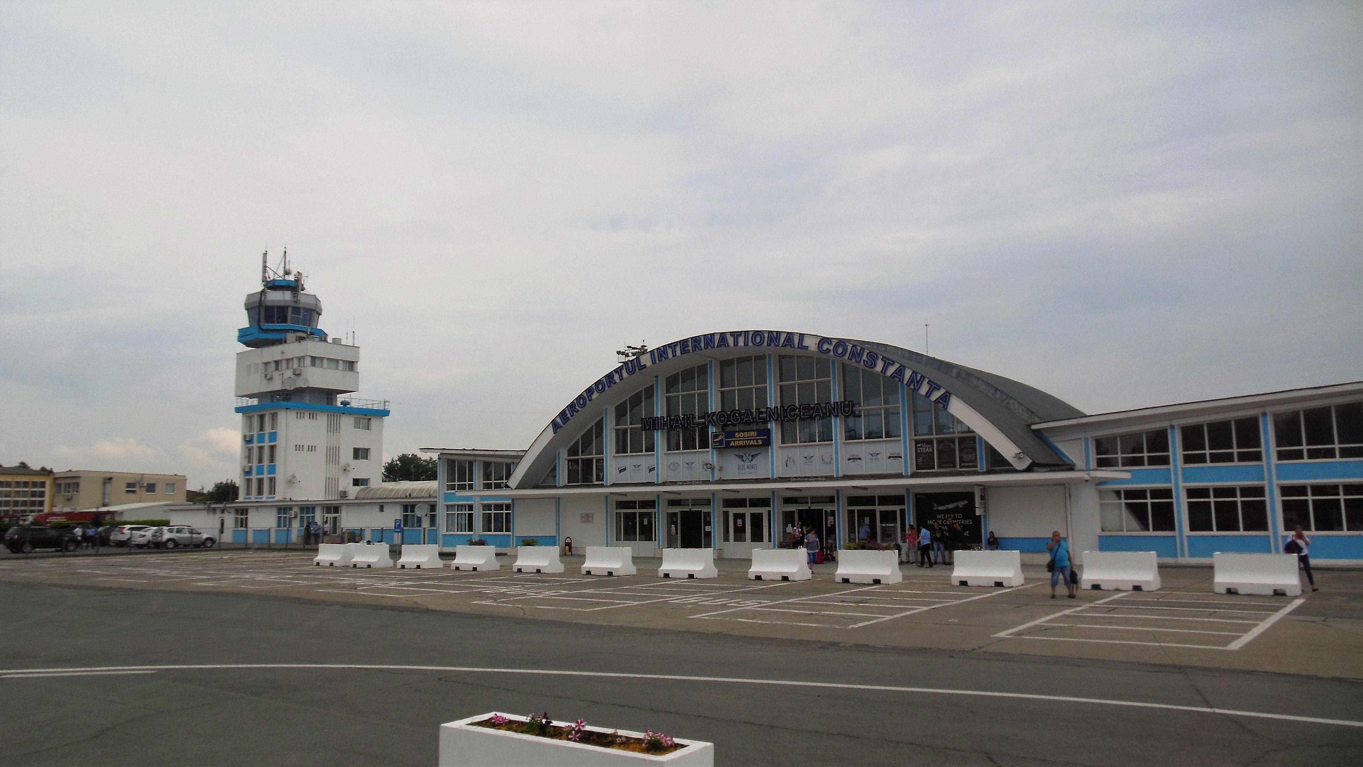 tulcea-aeroport