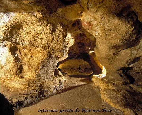 003 Interieur de la grotte