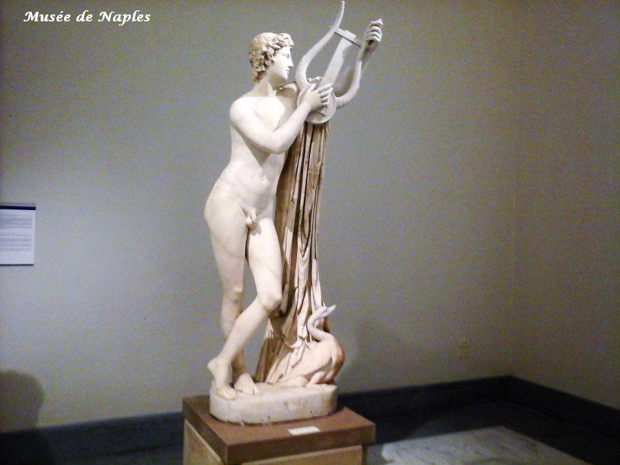 04 Naples musée