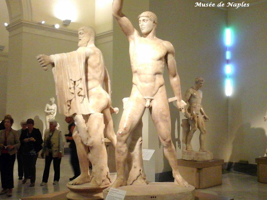 05 Naples musée