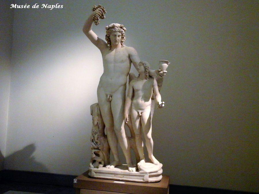 06 Naples musée