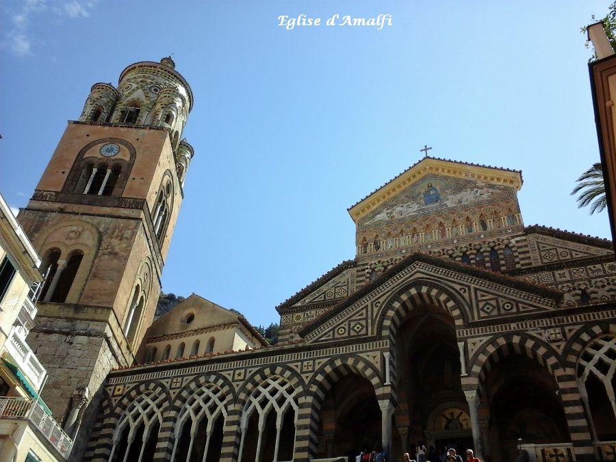 07 église Amalfi