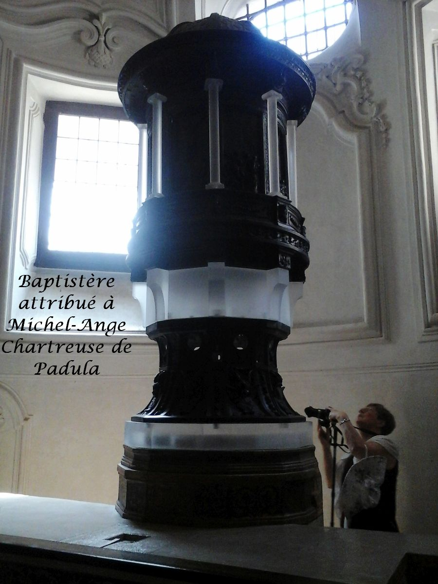 08 baptistère chartreuse Padula