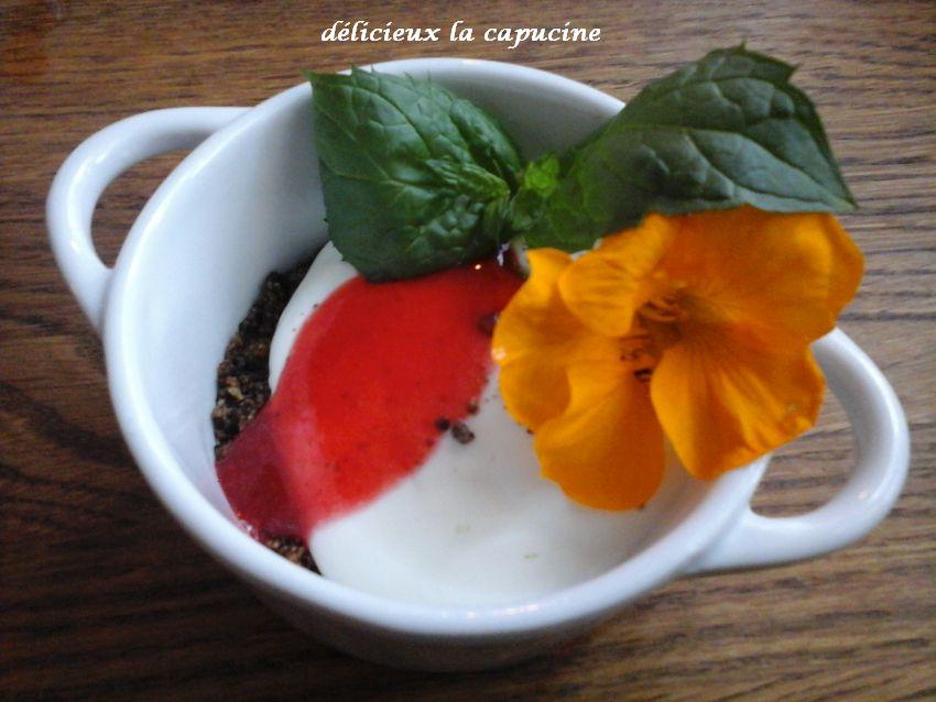 007 dessert glace et capucine