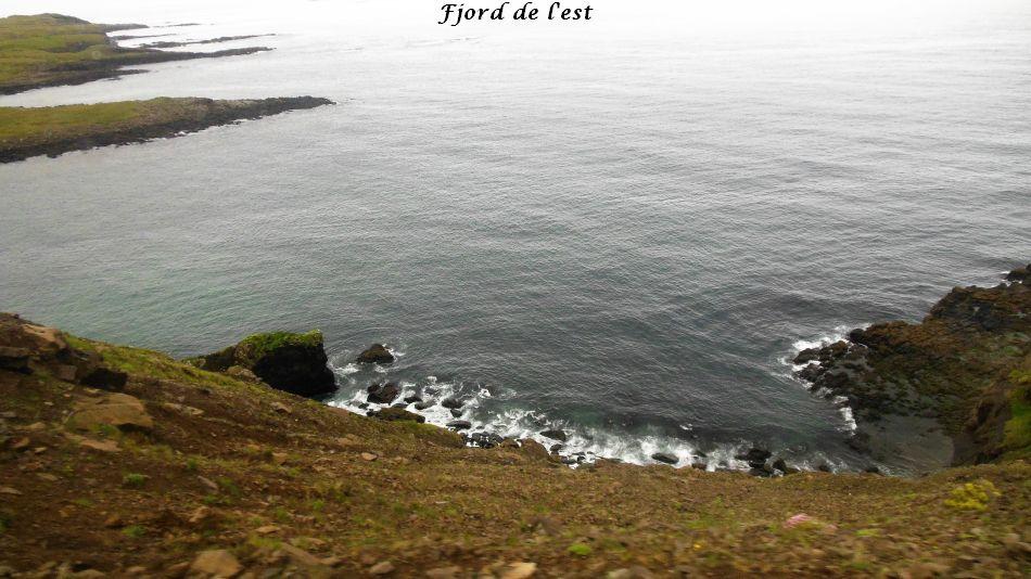 057 fjords de l'est